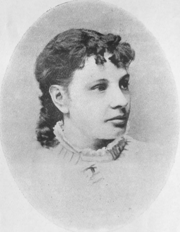 Elizabeth-dEspérance