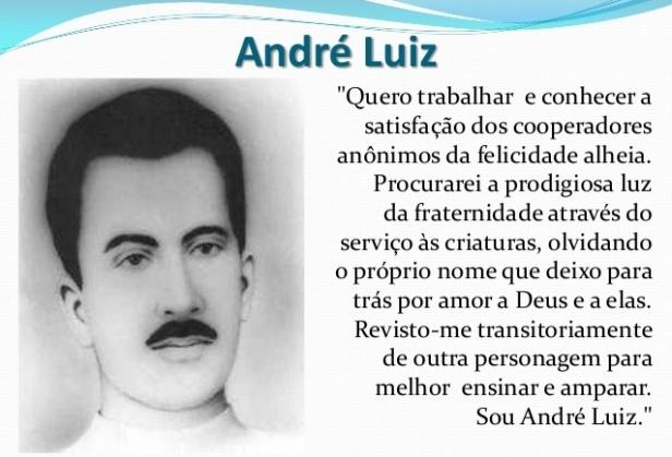 Sou André Luiz1