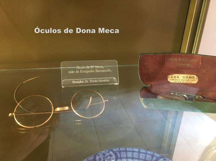 Óculos dona Meca1