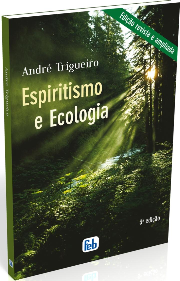 Livro Espiritismo e Ecologia