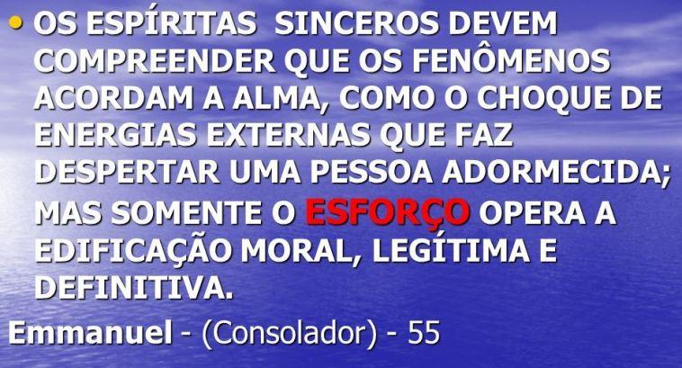 Emmanuel - (Consolador) - 55.
