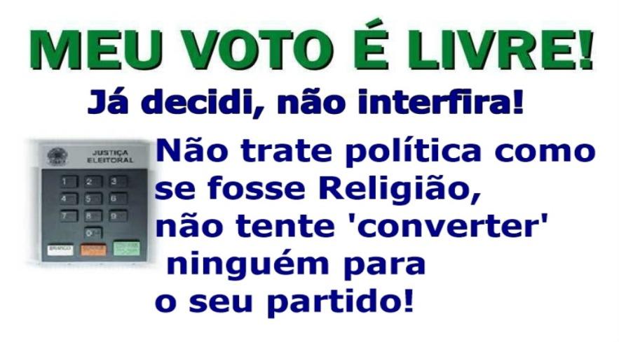 votolivre