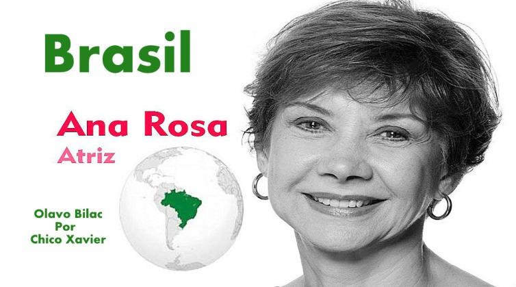 brasilanarosa