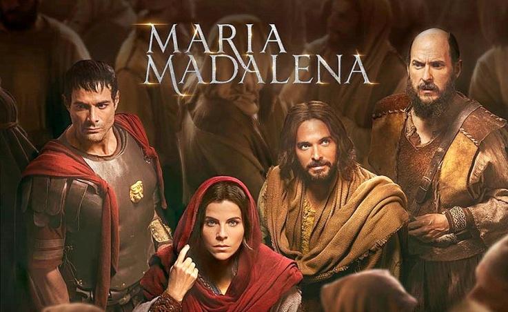 Maria MadalenaF