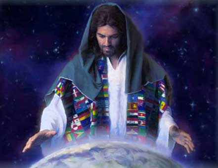 JESUS UNIVERSAL